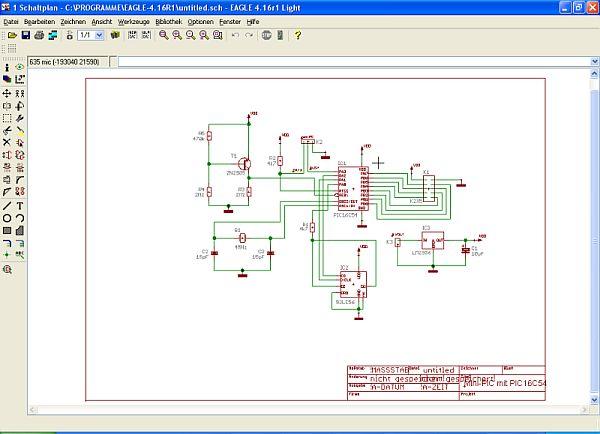 Enchanting Eagle Freeware Mold - Electrical Diagram Ideas - itseo.info