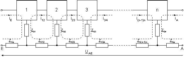 Sternförmige Bezugsleiterstruktur – TARGET 3001! PCB Design Freeware ...