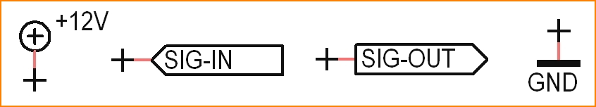 Reference Symbol - TARGET 3001! PCB Design Freeware is a Layout CAD ...