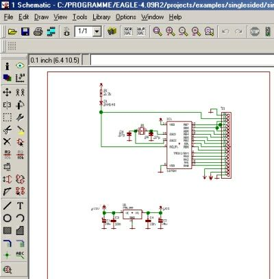Convert Eagle to TARGET 3001! - TARGET 3001! PCB Design Freeware is ...