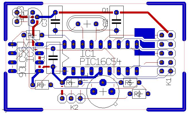 Testpunkte1 test points target 3001! pcb design freeware is a layout cad test point chart at gsmx.co