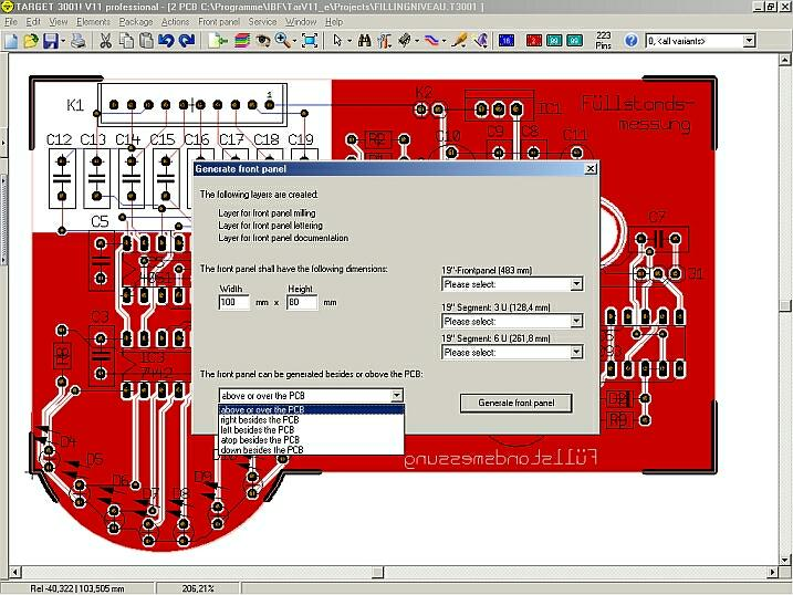 Awesome How To Make Pcb Layout Pictures Inspiration - Everything You ...
