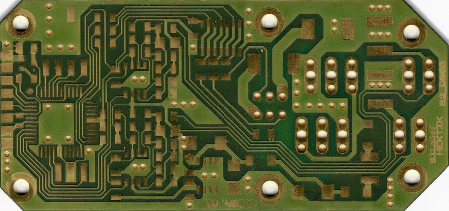 Reverse Engineering - TARGET 3001! PCB Design Freeware is a